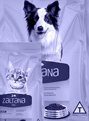 Rações para PETS
